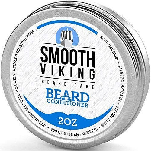 SMOOTH VIKING BEARD'S CONDITIONERS FOR MEN