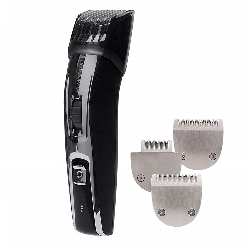 REMINGTON MB4040 LITHIUM ION POWERED MUSTACHE AND STUBBLE TRIMMERS