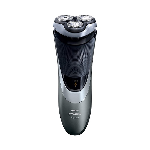 PHILIPS NORELCO RAZOR 4500 AT830/46 10 Best Electric Shaver For Sensitive Skin