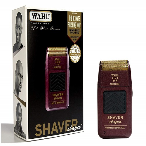 WAHL'S PROFESSIONAL 5 STAR SERIES