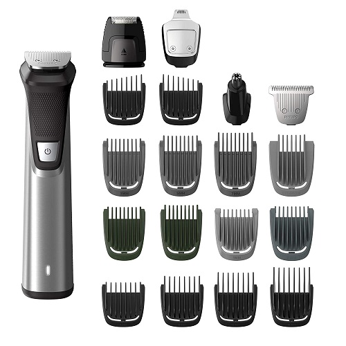 Philips Norelco MG5750(Best electric shavers under 50)