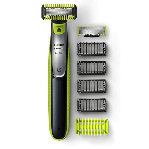 PHILIPS NORELCO ONE BLADE (FACE AND BODY SHAVER)